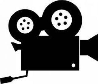 Filmploeg aanwezig