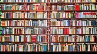 Hulp gezocht om nieuwe boeken te plastificeren