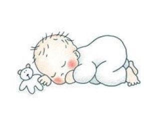 Baby geboren: Hoera!